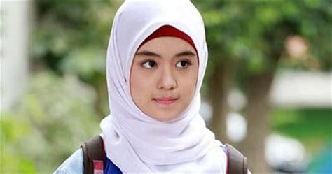 tutorial memakai hijab anak sekolah 15 model hijab rabbani untuk anak sekolah modern terbaru
