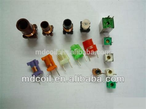 toko rf inductors toko variable inductors 28 images manufacture supply rf choke coil toko variable inductor