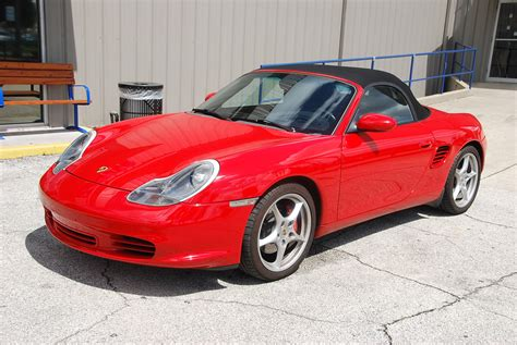 boxster porsche 2003 2003 porsche boxster s pre purchase inspection appraisal