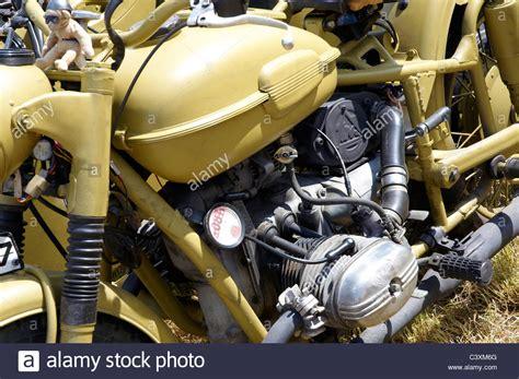 Motorrad Mit Beiwagen Wehrmacht by German Army Wehrmacht Bmw R75 Motorcycle And Sidecar As