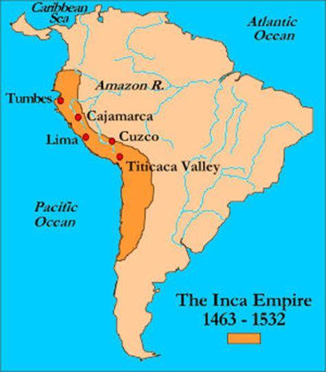 ubicacion imagenes html los incas mapa de ubicaci 243 n