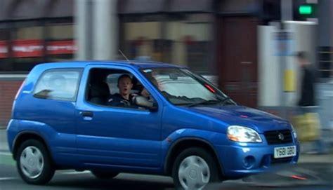 2001 Suzuki Ignis Imcdb Org 2001 Suzuki Ignis Gl In Quot Doctor Who 2005 2017 Quot