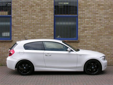 bmw 1 series 3 0 used 2005 bmw 1 series 3 0 130i m sport 5dr for sale in