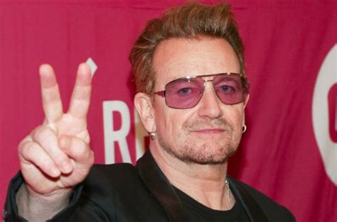 Bono Testifies Against Former Stylist by Bono Testifies Before Congress On Behalf Of The Global