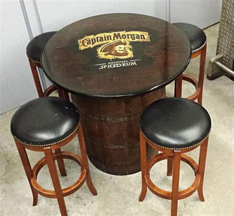 captain morgan bar stool custom order for nikki bickerstaff captain morgan rum
