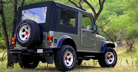 thar jeep modified in kerala modified mahindra thar jeep awesome look mahindra