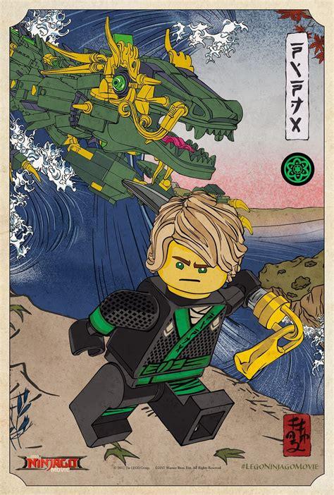 Poster Lego Ninjago 2017 the lego ninjago dvd release date redbox netflix itunes