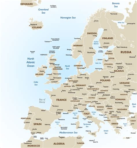 map of whole europe whole map of europe related keywords suggestions whole