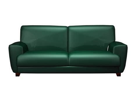 sofa free dark green sofa 3d model of chinese 3d model download free