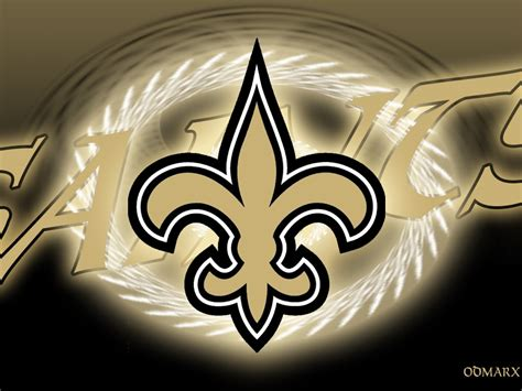 New Orleans Saints L history of all logos all new orleans saints logos