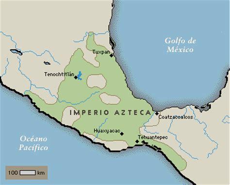 imagenes del imperio aztecas el imperio azteca la gu 237 a de historia