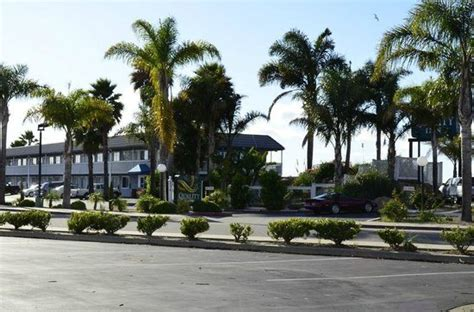 quality inn pismo 301 moved permanently