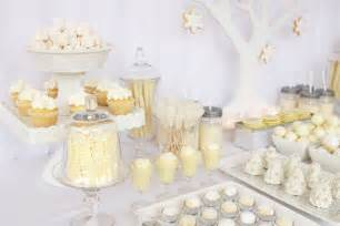 beautiful rooms white christmas party dessert table   from 79 ideas