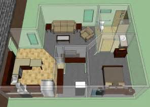 New Home Plans With Inlaw Suite by 654186 Handicap Accessible Mother In Law Suite House