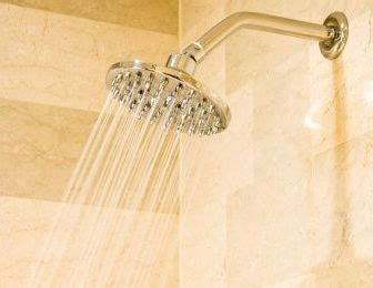 Is It Better To Take A Shower Or Bath by Use Less Water For A Greener Living The New Ecologist