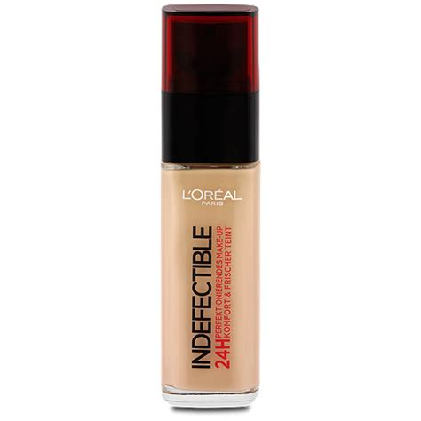 Make Up L Oreal by L Or 233 Al Indefectible Perfektionierendes Make Up