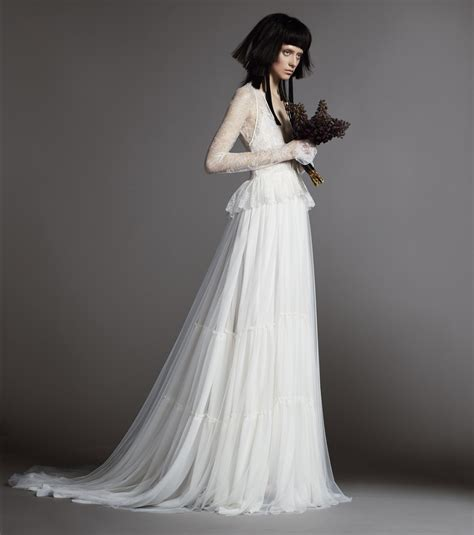 Vera Wang Wedding by Vera Wang Quot Madeleine Quot Wedding Dress 2018 Brides
