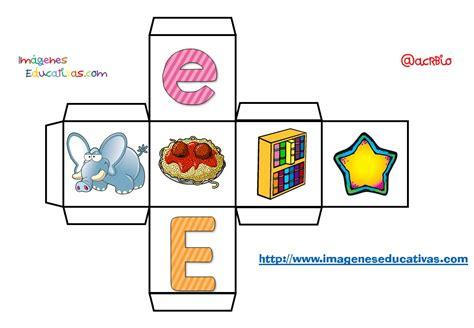 imagenes educativas vocales dado de las vocales 2 imagenes educativas