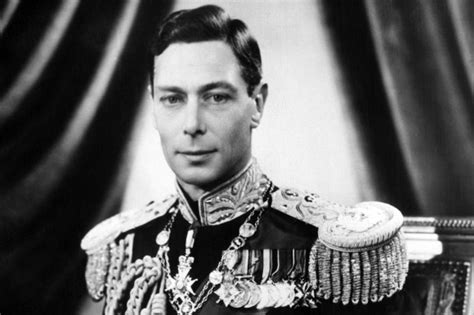king george vi quotes by king george vi like success