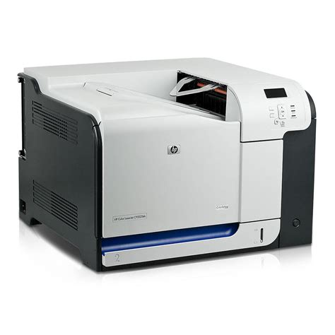 hp color laserjet cp3525dn hp color laserjet cp3525dn farblaserdrucker 384mb 10042768