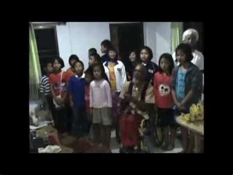 East West Detox Mike Sarson by Mercy House Chiang Thailand Carol