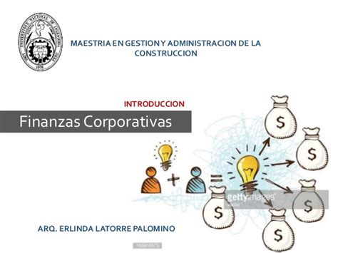 finanzas corporativas finanzas corporativas introduccion finanzas corporativas