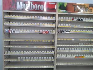 commercial cigarette display rack asset recovery specialists