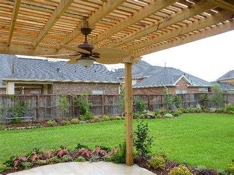 backyard houston houston landscaping ideas 4 from pictures of our work