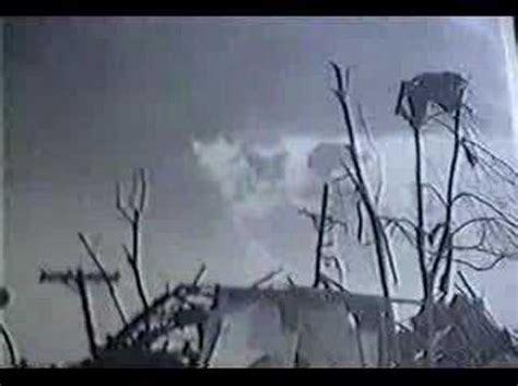 xenia ohio 1974 tornado drive thru 1992 youtube