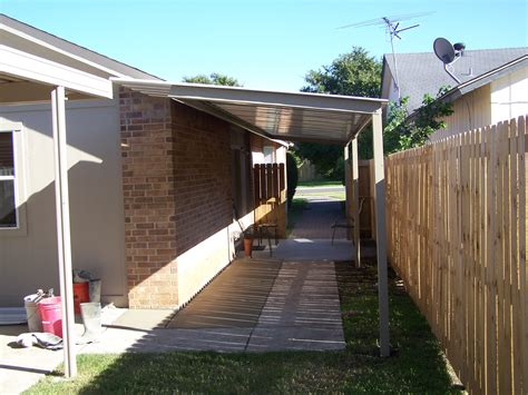 Free Standing Patio Awnings by Free Standing Patio Awning Cover South San Antonio
