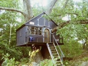 Treehouse Gallery For Gt Small Tree House
