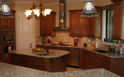 ideas for decorating a kitchen italian style kitchen design ideas