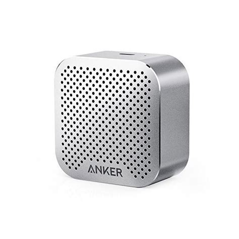 Nano Speaker Bluetooth anker soundcore nano bluetooth speaker with mic