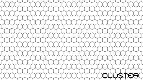 printable graph paper hexagon clean hexagonal grid image cluster indie db