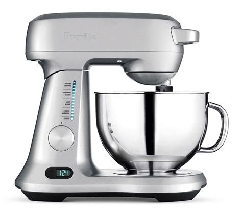 Breville The Scraper Mixer Pro   Mixers   1OO% Appliances