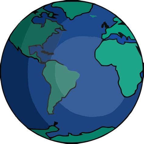 clipart mondo globo terraqueo mundo clip at clker vector clip
