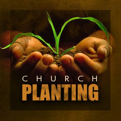 What Is A Church Planter by Green S Hanging Out With Church Planters