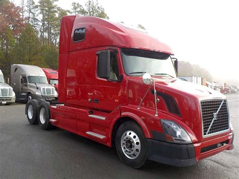 2008 volvo truck models 2008 volvo vnl64t670 sleeper truck for sale 769 935 miles