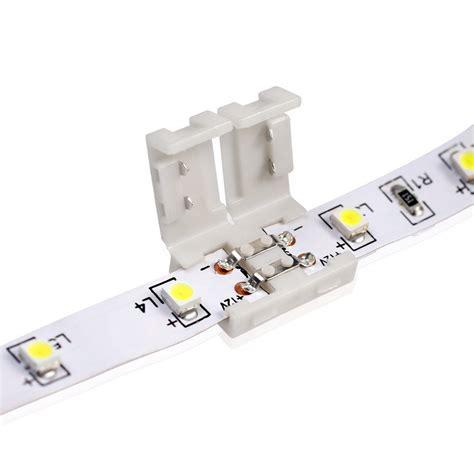 alimentazione strisce led giunto connettore strisce striscia led 3528 pcb