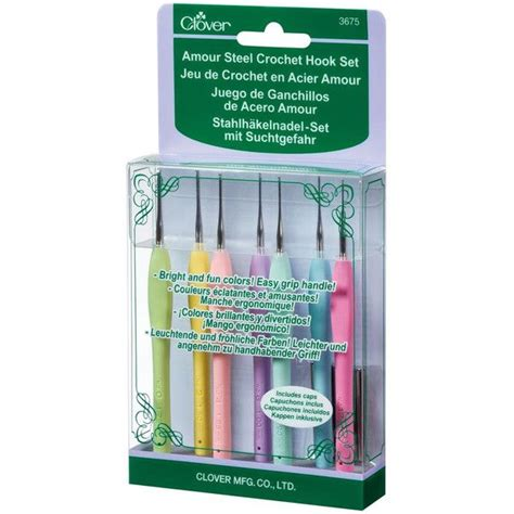 8 Crochet Detail Accessories by 8 Best Hooks Tools Accessories Looms Etc For Crochet