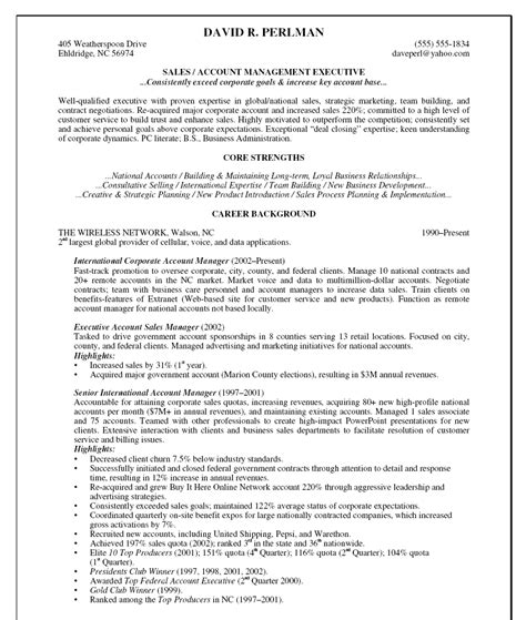 sle relations manager resume 28 images client