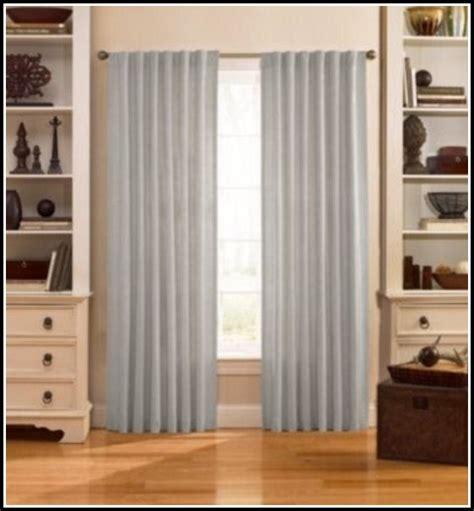 Rag Tie Rug Button Tab Top Curtain Pattern Curtains Home Design