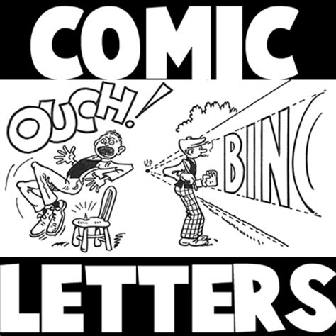 lettering comics tutorial drawing letters lettering in comics comic strips