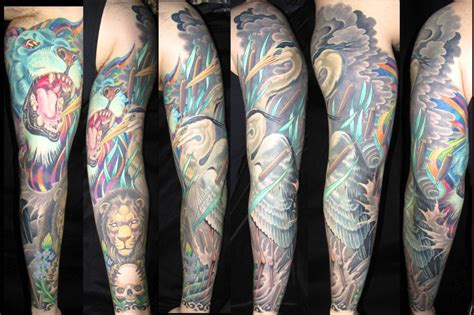 hub tattoo portfolio hubtattoo michael norris