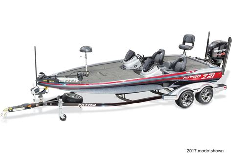 z21 bass boat for sale nitro z21 boats for sale boats