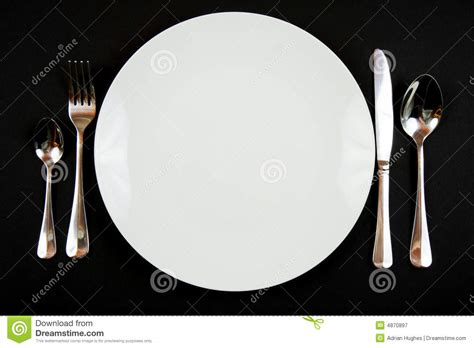 dinner setting dinner setting royalty free stock photography image 4870897