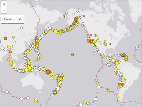 recent earthquakes map sharla s labyrinth earthquakes hit both sides of