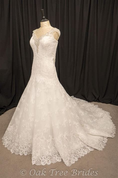 Size 22 Wedding Dresses by Designer Weddings Dresses Size 22 Oak Tree Brides