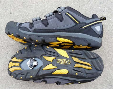 keen bike shoes bikerumor review keen springwater cycling shoe bikerumor