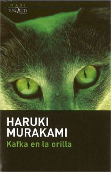 kafka on the shore major themes kafka en la orilla kafka on the shore by haruki murakami